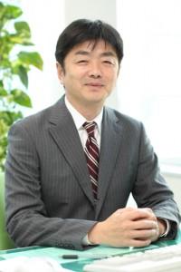 代表税理士 田島年男